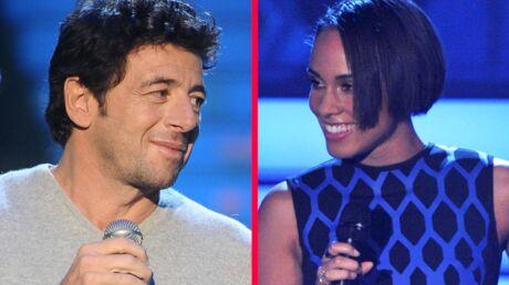 Patrick Bruel veut chanter en duo avec Alicia Keys
