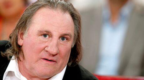 Gérard Depardieu souhaite retourner rapidement en Mordovie