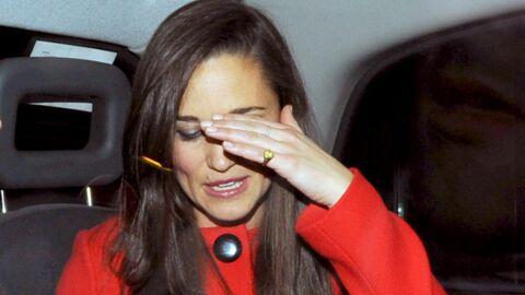 Pippa Middleton: la partie de chasse qui fait scandale