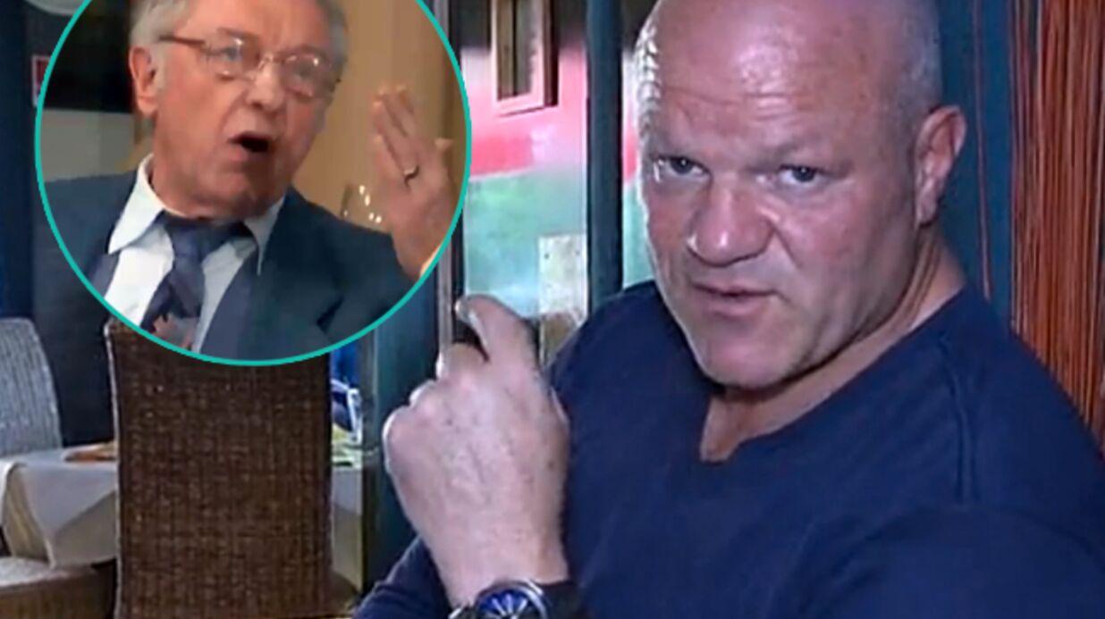 Cauchemar à l'hôtel: l'hôtelier en colère s'attaque de nouveau à Philippe Etchebest