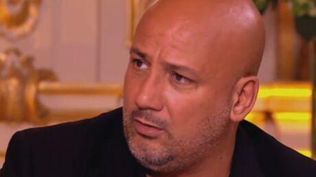MasterChef: Frédéric Anton serait sur le point de quitter le jury