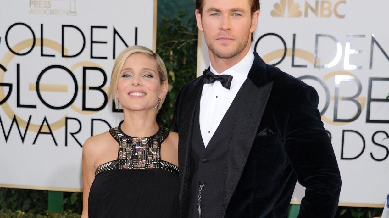 Elsa Pataky et Chris Hemsworth vont avoir des jumeaux