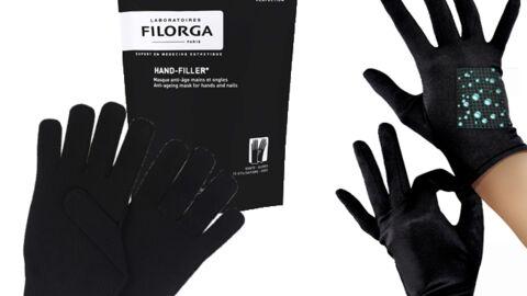 Filorga et Lytess nous font des mains de velours