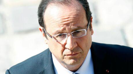 François Hollande n'est toujours pas allé rendre visite à Valérie Trierweiler