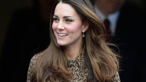 Le dîner d'anniversaire très intime de Kate Middleton