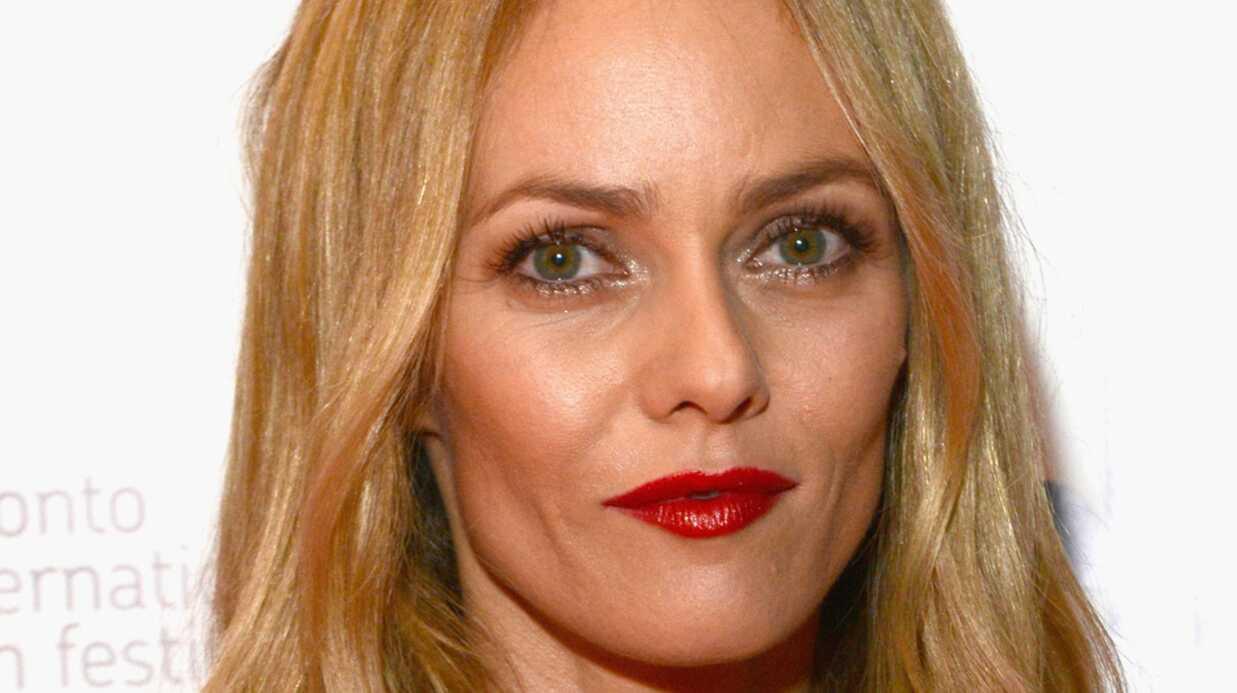 Vanessa Paradis: découvrez son incroyable changement de look