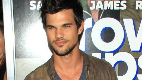 Taylor Lautner (Twilight) est de nouveau célibataire