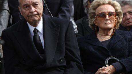 Bernadette a voulu placer Jacques Chirac en maison de retraite, ses amis ont dit non