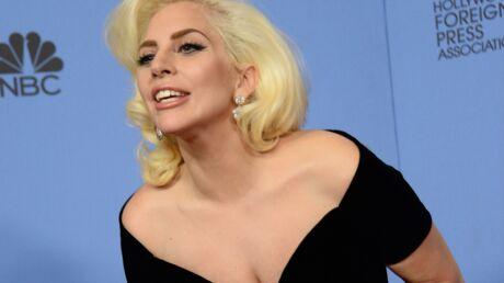 Nommée aux Oscars, Lady Gaga publie une émouvante lettre de remerciements sur Twitter