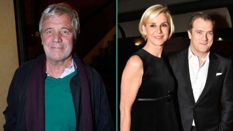 Bruno Masure traite Laurence Ferrari de «pétasse», son mari la défend et c'est encore pire…