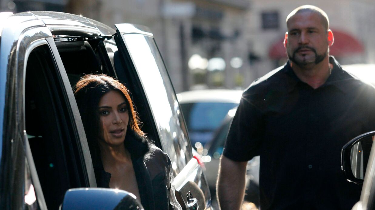 Kim Kardashian: Pascal Duvier, son ex-garde du corps viré après le braquage, se confie
