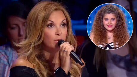 La France a un incroyable talent: Cheyenne accuse Hélène Ségara de l'avoir laissée tomber