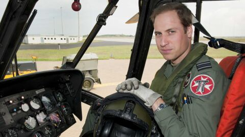 Le prince William va quitter son job de pilote d'hélico pour se consacrer à ses activités officielles