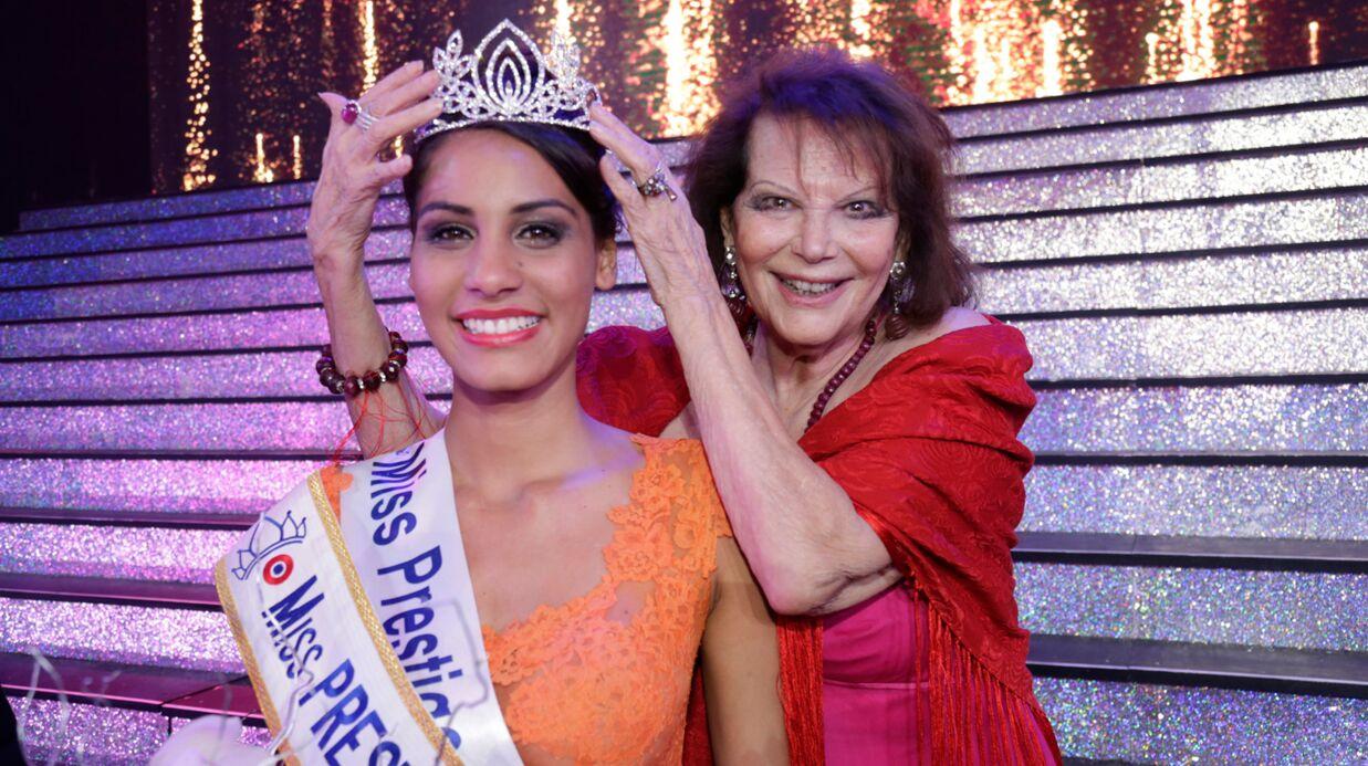 PHOTOS La Réunionnaise Cécile Bègue élue Miss Prestige National 2017