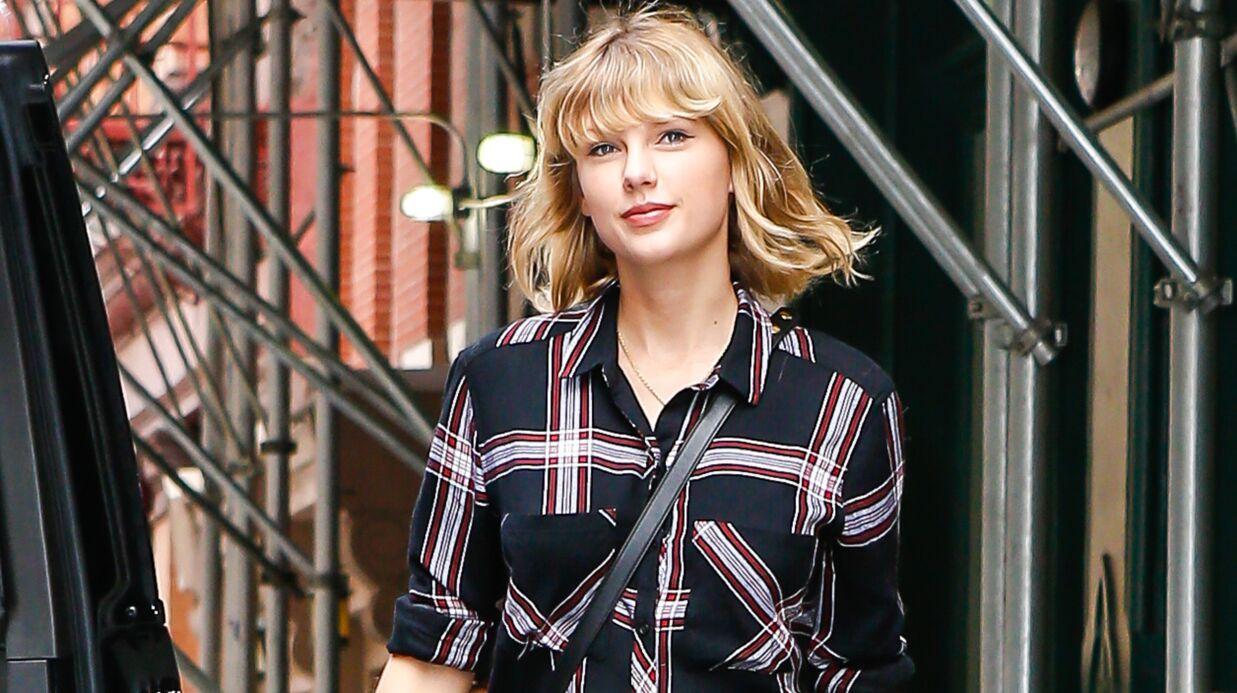 Taylor Swift: sa maison bientôt classée au patrimoine de sa ville