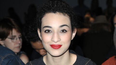 Camélia Jordana: le cinéma, son prochain objectif