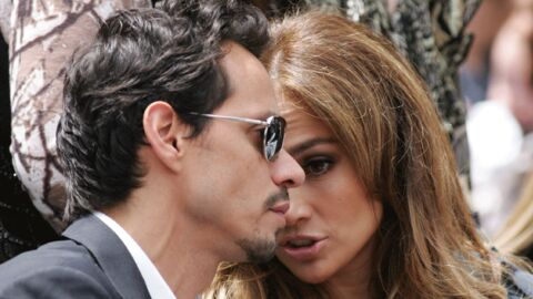 Jennifer Lopez et Marc Anthony : le divorce !