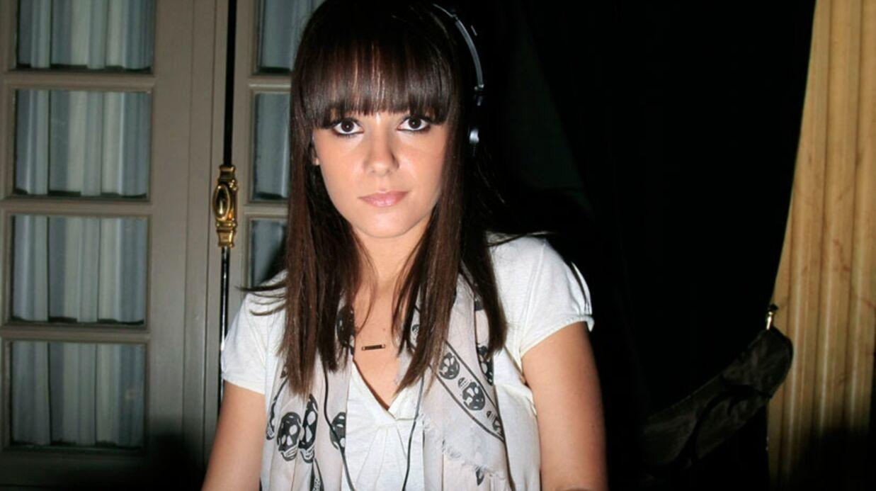 Des photos privées d'Alizée volées par un pirate!