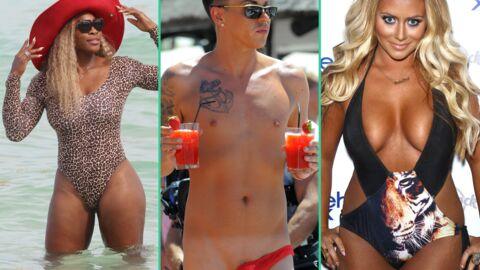 DIAPO Les maillots de bains de célébrités les plus ridicules!