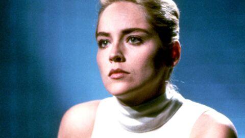 Sharon Stone a giflé le réalisateur de Basic Instinct à cause de sa scène culte