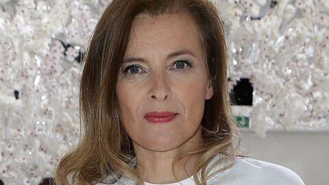 Combien a coûté la première dame Valérie Trierweiler à l'Etat français?