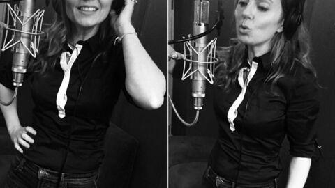 Geri Halliwell prépare un nouvel album (mais sans les Spice Girls)