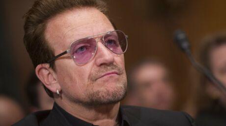 Attentat de Nice: Bono dînait en terrasse à quelques mètres du lieu du drame