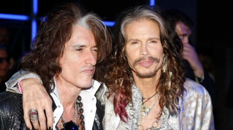 Steven Tyler (Aerosmith) pousse un coup de gueule après le malaise de Joe Perry