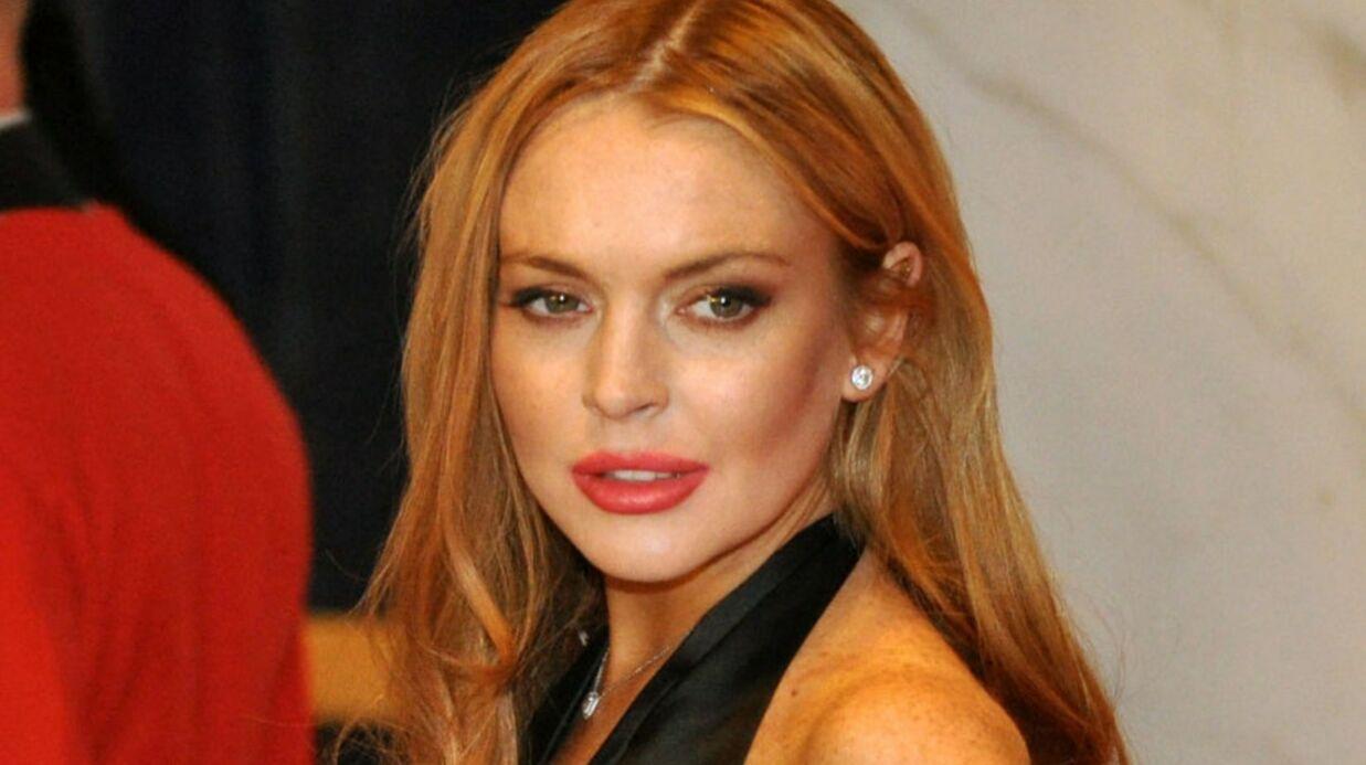 Lindsay Lohan retrouvée inconsciente à Los Angeles