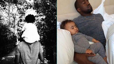 PHOTOS Rihanna, Beyoncé, Kim K… Les stars célèbrent la fête des pères