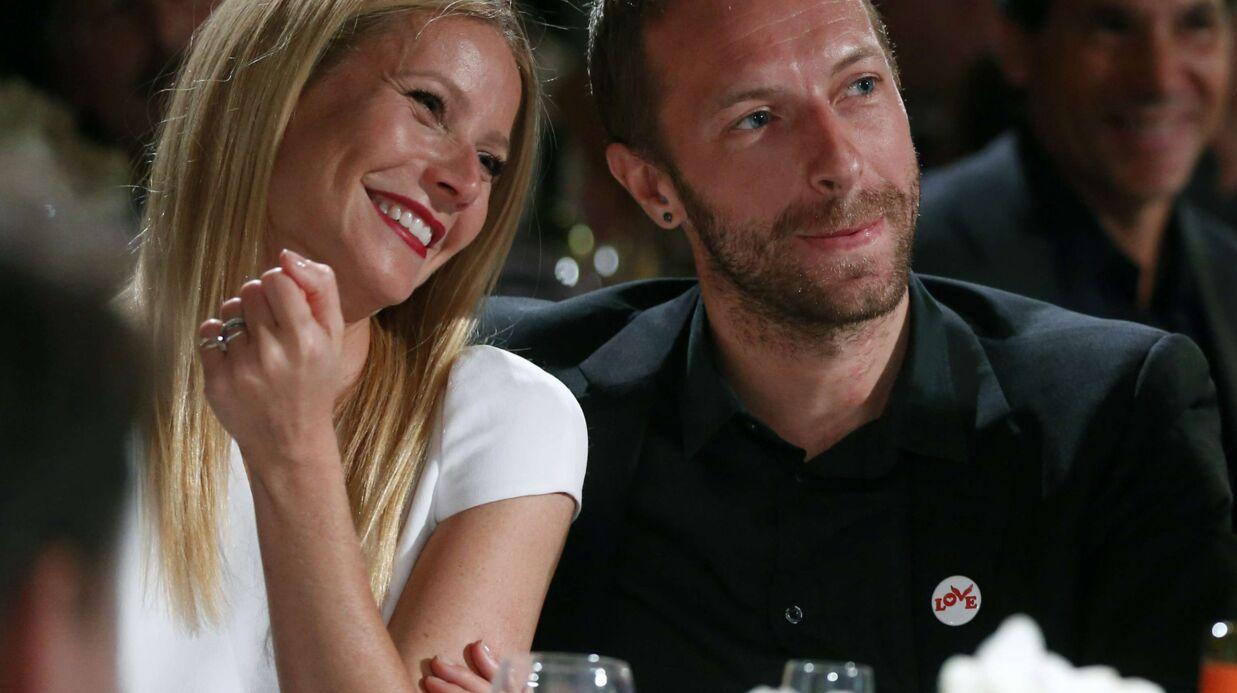 Gwyneth Paltrow et Chris Martin prêts à se remettre ensemble?