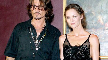 Johnny Depp: sa belle déclaration d'amour à… Vanessa Paradis