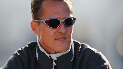 Michael Schumacher est sorti du coma et a quitté le CHU de Grenoble