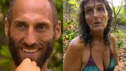 Corinne (Koh-Lanta): «Jeff est bête, égocentrique et méchant»