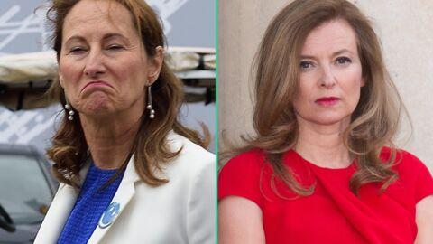 Ségolène Royal: sa vengeance le jour où elle a su pour François Hollande et Valérie Trierweiler