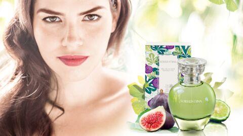 Sorrentina, le nouveau parfum signé ID Parfums