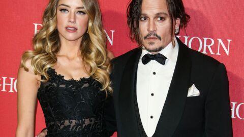 Johnny Depp – Amber Heard: leur audience de divorce annulée, ils ont choisi de conclure un accord