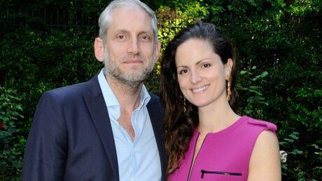 PHOTOS Olivier Siroux: le premier Bachelor pose avec sa femme Aurélia
