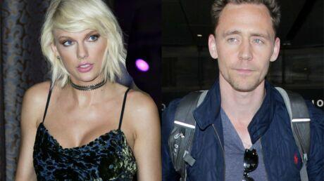 A peine séparée de Calvin Harris, Taylor Swift a retrouvé l'amour avec Tom Hiddleston!
