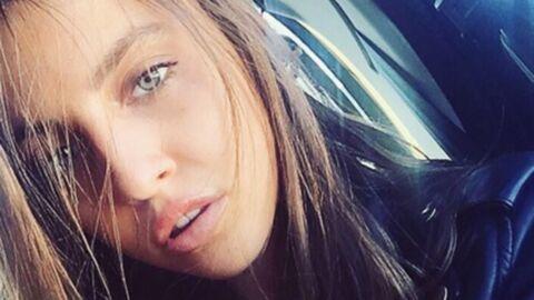 PHOTO Carla Ginola affiche un décolleté très sexy sur Instagram