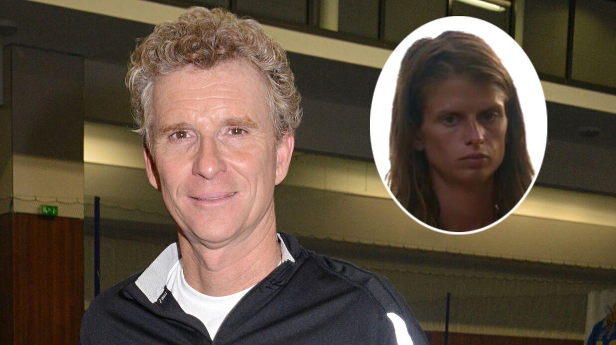 Koh-Lanta: Denis Brogniart «atterré» par l'acharnement envers Clémentine