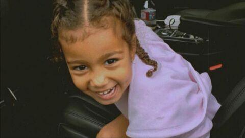 La famille Kardashian fête les 4 ans de la petite North West