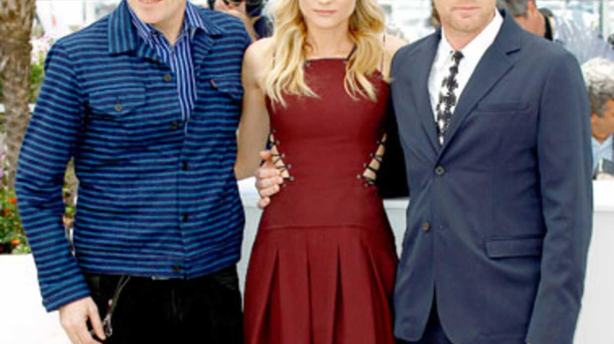 PHOTOS Diane Kruger, jurée très sexy à Cannes
