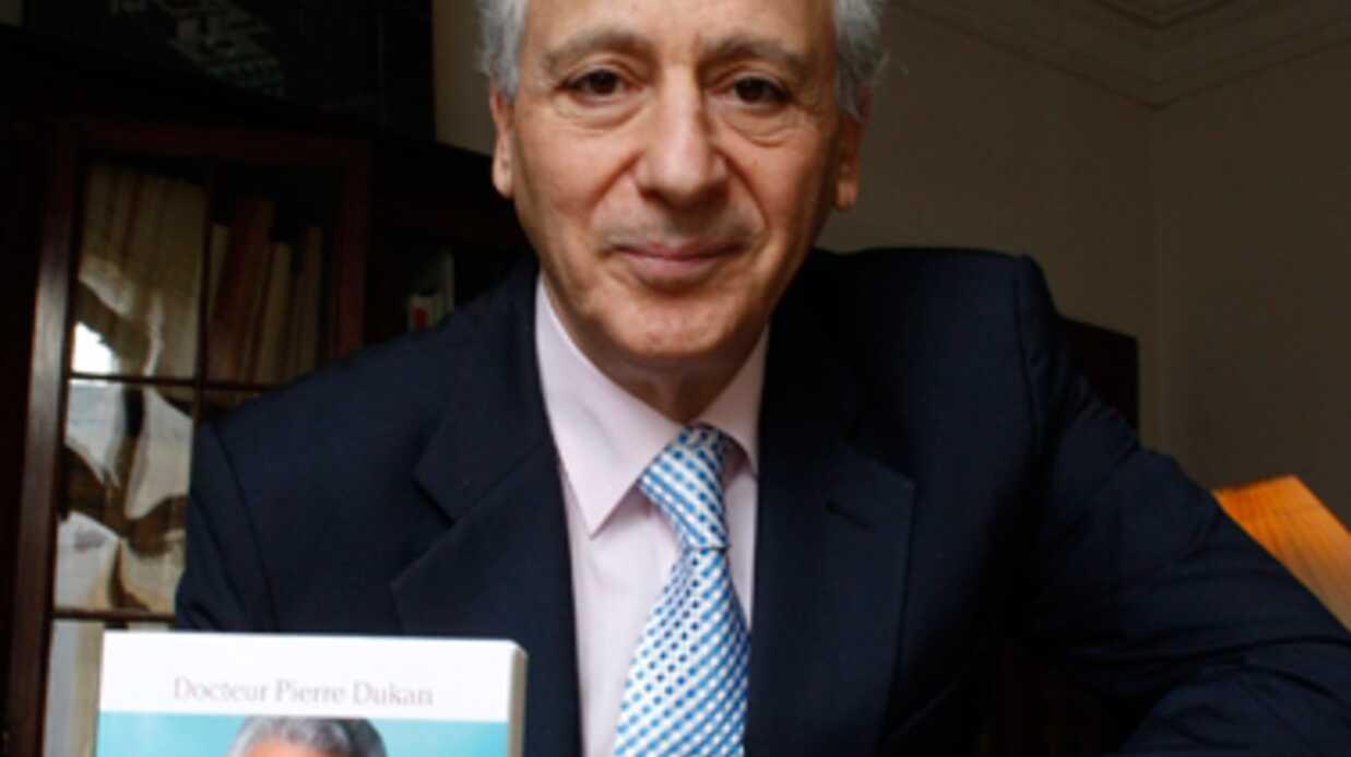 Le Dr Dukan radié de l'Ordre des médecins mais toujours poursuivi