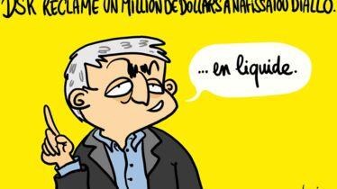 Le million! Le million!