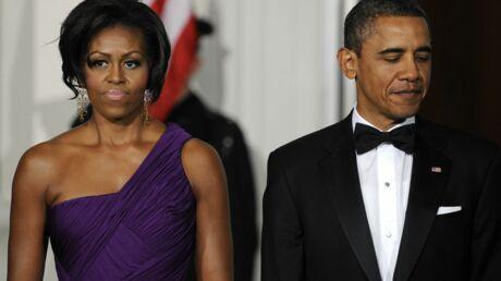 Michelle Obama a voulu divorcer en 2000