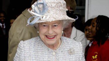 La reine des grands-mères