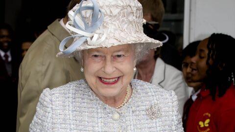 Prince Harry: la reine est une mamie comme les autres… ou presque