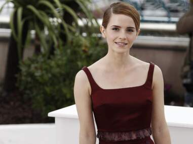 Emma Watson illumine la Croisette pour The bling ring