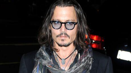 Johnny Depp: un fossile vieux de 505 millions d'années baptisé de son nom